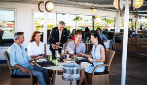 Why silversea for your event