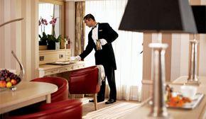 Pourquoi une croisière P&E avec Silversea. Silversea Cruise