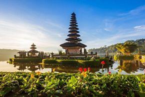 Silversea Asia Luxury Cruises - Bali