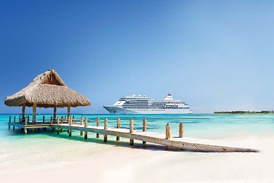 Silversea Caribbean Luxury Cruise