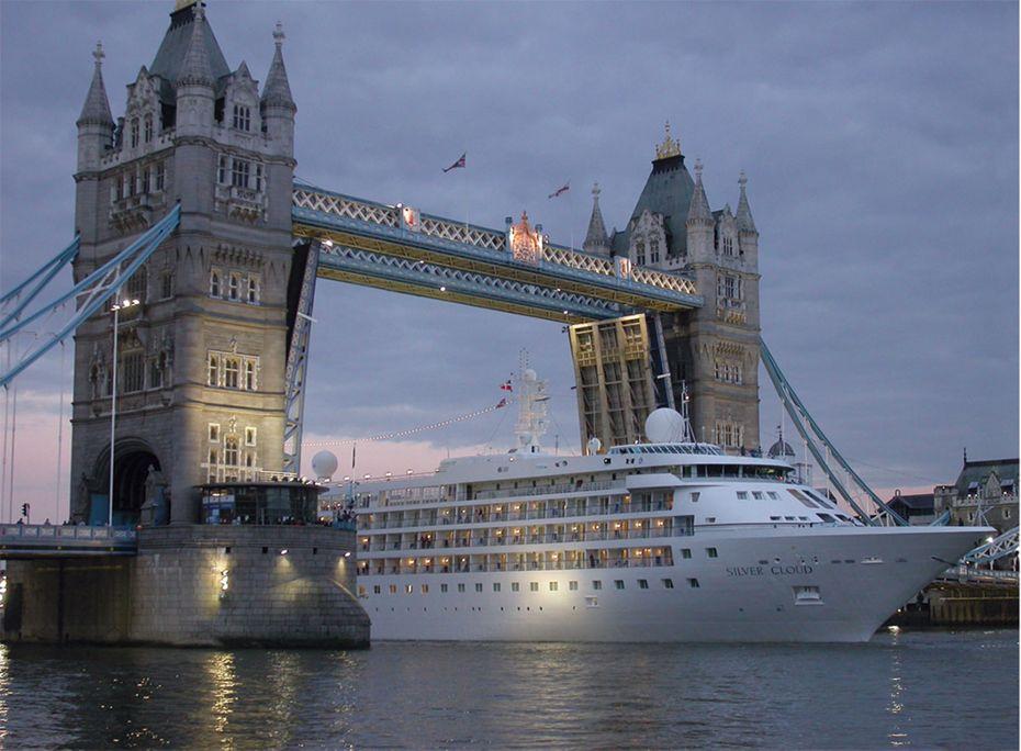 Landing Combo Cruises