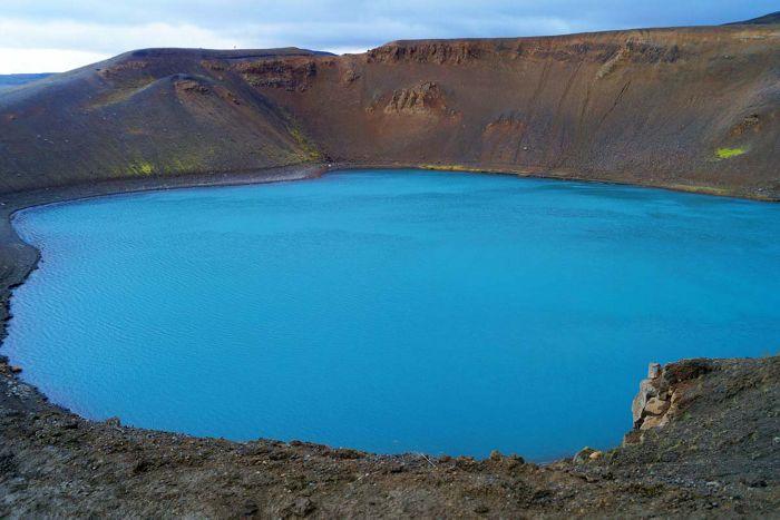 Iceland Luxury Cruises