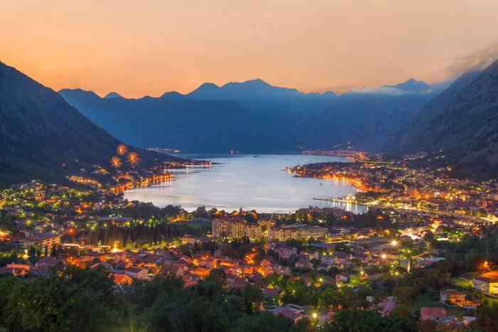Adriatic Luxury Cruises
