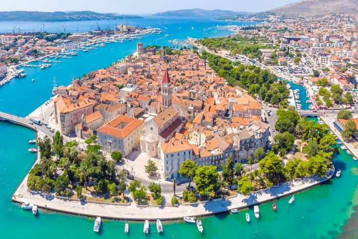 Croatia Luxury Cruises