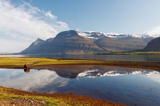 Iceland Luxury Cruises
