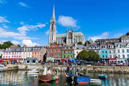 Ireland Luxury Cruises