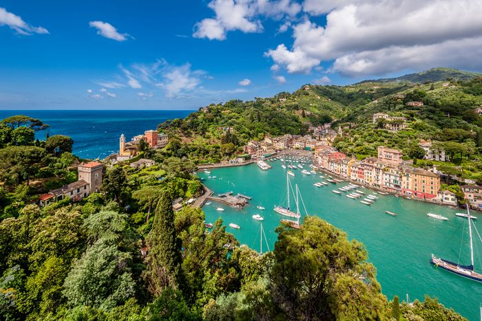 Italy Luxury Cruises