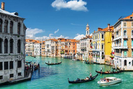 Italy Luxury Cruises