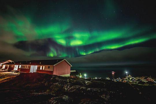 Northern Lights Cruises