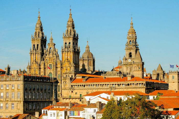 Spain Luxury Cruises