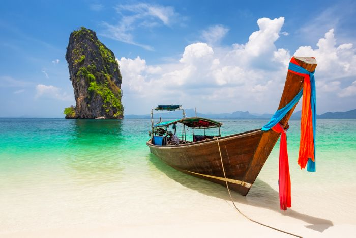 Thailand Luxury Cruises
