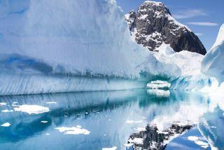 Silversea Luxury Cruises - Antarctica Peninsula