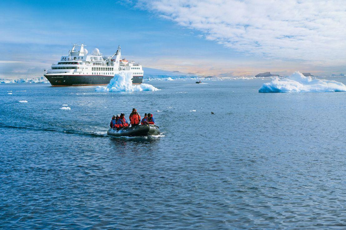 Voyages 2019 Silversea