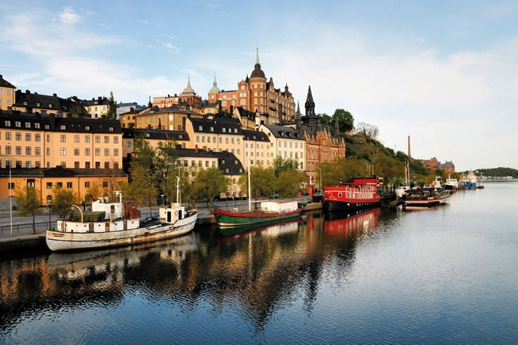 Northern Europe Exclusive Experiences