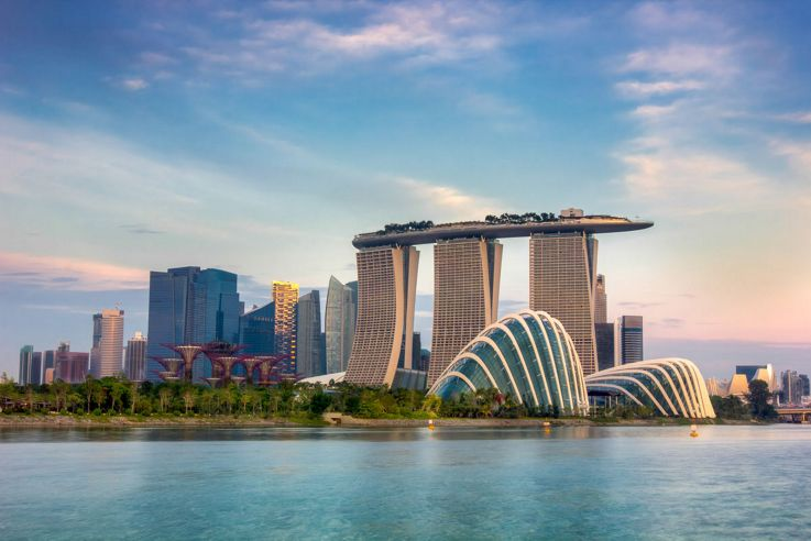Silversea Luxury Themed Cruises - The Asian Collection