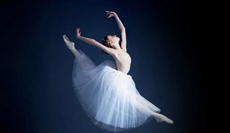 Ballet Voyages