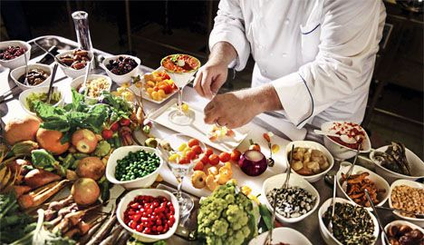 Silversea Luxury Themed Cruises - Culinary Voyages