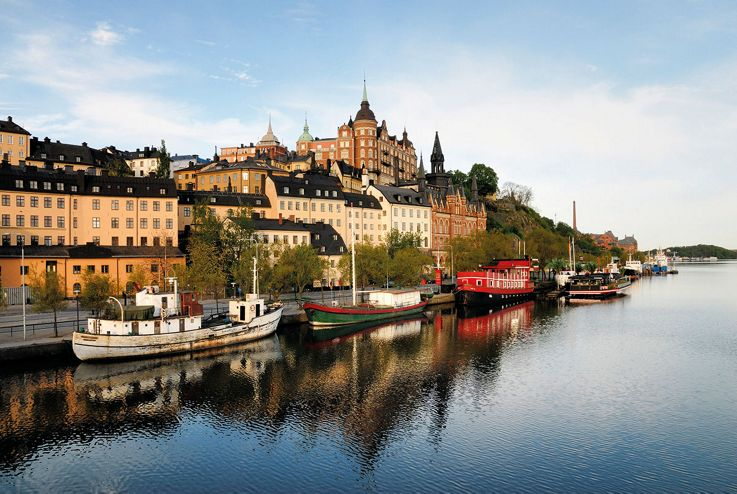 Silversea Luxury Themed Cruises - Northern Europe Exclusive Experiences