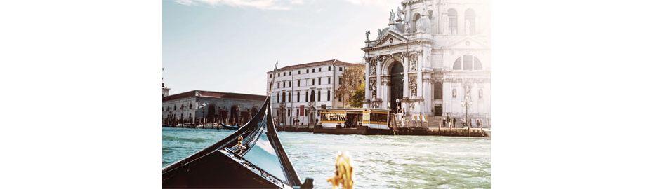 Silversea Luxury Themed Cruises - Venetian Society