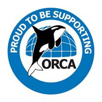Proud to be supporting ORCA