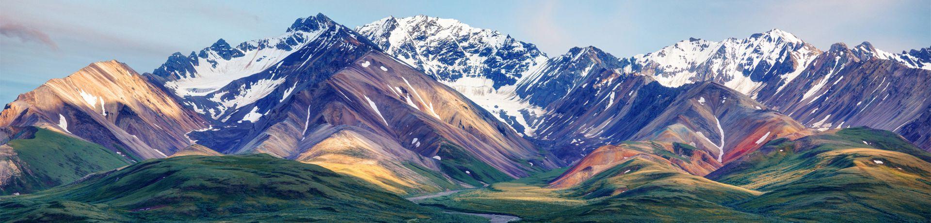 Alaska - FT