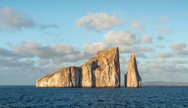 Silversea Small Luxury Cruise Ship - Galapagos All-Inclusive Offer