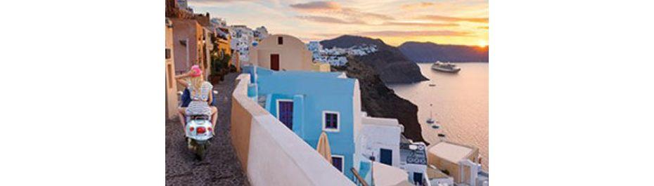 Silversea Small Luxury Cruise Ship - Mediterranean Offer