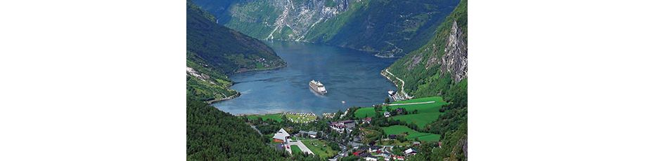 Silversea Small Luxury Cruise Ship - Northern Europe Offer