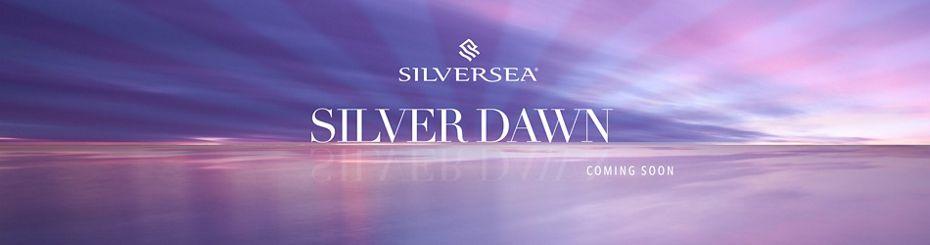 Silversea Luxury Cruise Ship - Silver Dawn