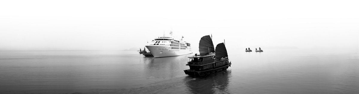 Silversea Cruise Frequently Asked Questions | Silversea