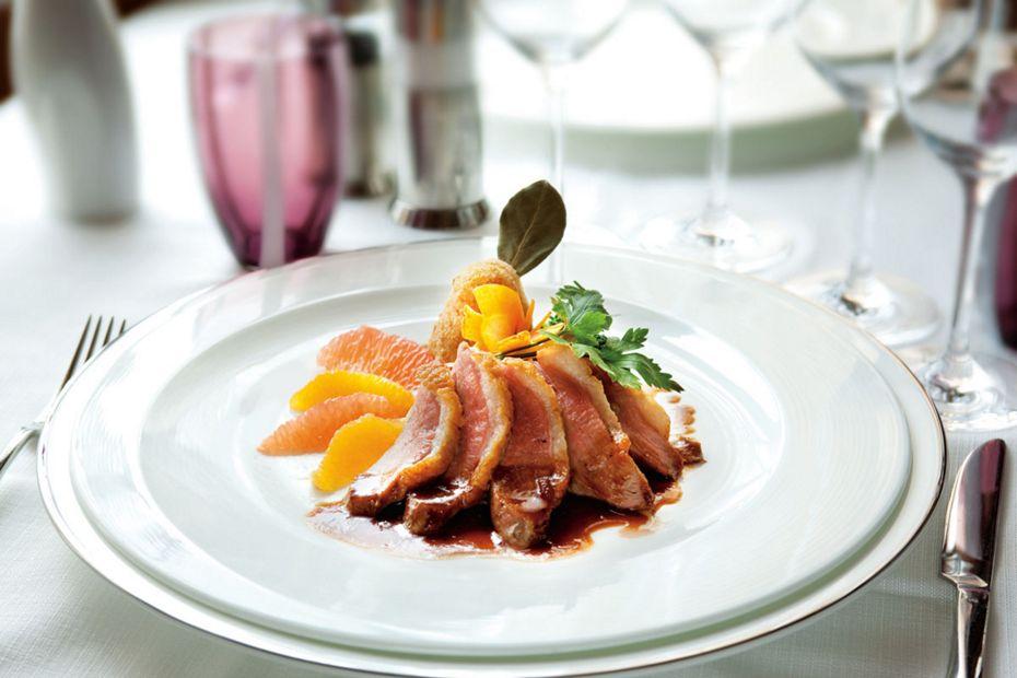 Silversea All-Inclusive Luxury Cruise