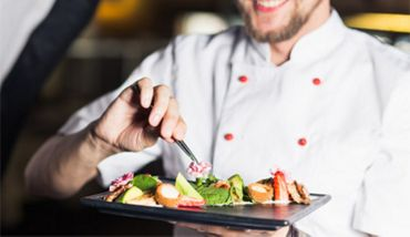 Silversea Luxury Cruise - Fine Dining