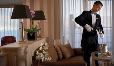 Silversea Luxury Cruise - Personalised Service