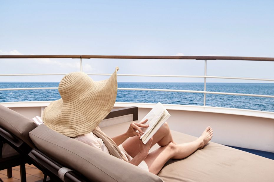 Silversea Luxury All-Inclusive Cruises