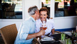 Silversea Luxury Cruises - Onboard Lifestyle