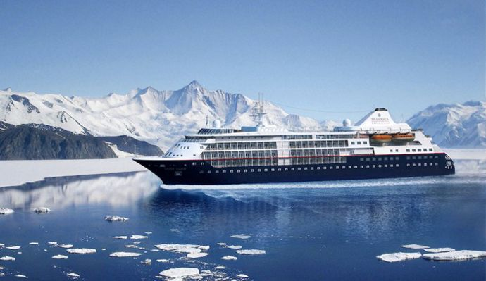 SILVERSEA LAUNCHES EXPEDITION LEADERSHIP TRAINING ACADEMY