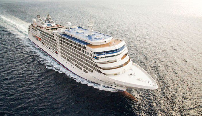 SILVERSEA REVEALS INSPIRING ENRICHMENT OPPORTUNITIES ON 2017 VOYAGES