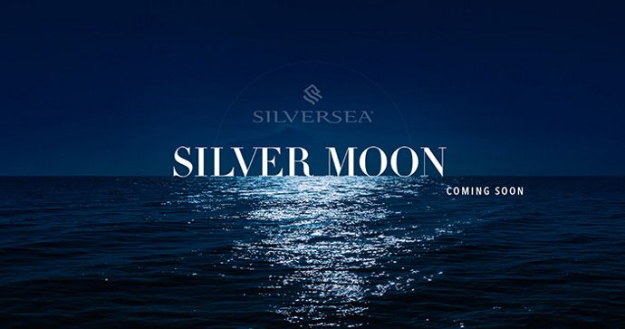SILVERSEA CRUISES ANNOUNCES A NEW SISTER SHIP TO BE BUILT BY FINCANTIERI