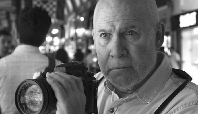 SILVERSEA CRUISES ANNOUNCES GLOBAL CREATIVE PARTNERSHIP WITH RENOWNED PHOTOGRAPHER STEVE MCCURRY