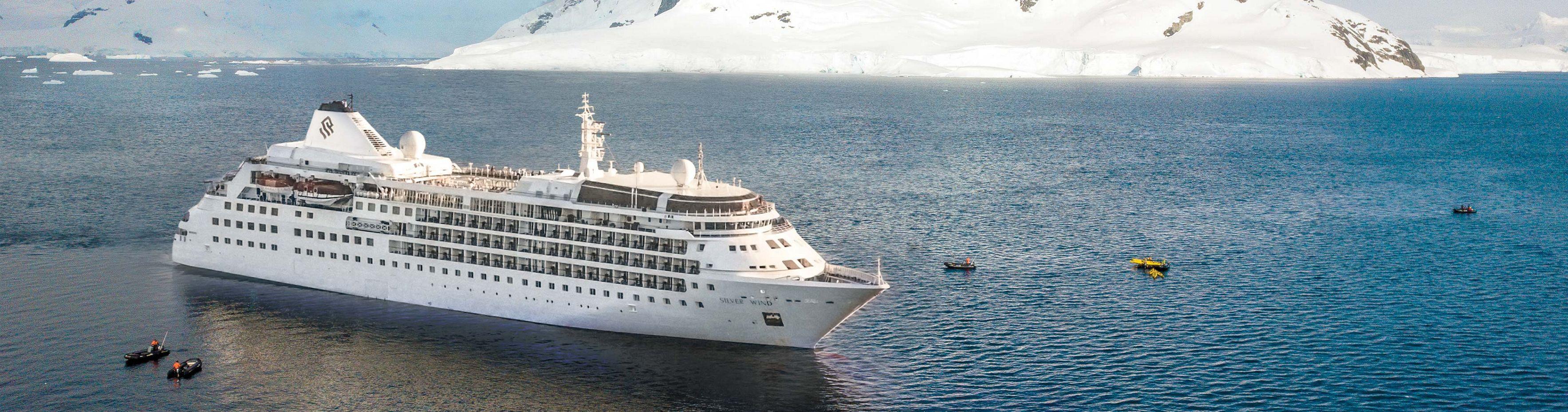 Silversea Luxury Cruises - Press Release December 2018