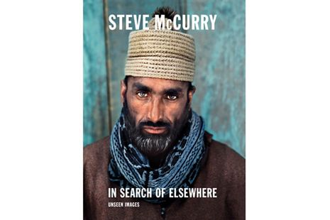 SILVERSEA CONGRATULATES STEVE MCCURRY ON HIS NEW BOOK,  WHICH PRESENTS AN UNSEEN WORLD OF TRAVEL
