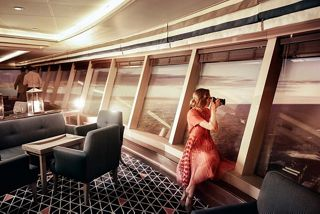 FEBRUARY 14TH: SILVERSEA ANNOUNCES UNPRECEDENTED SOLO PROMO