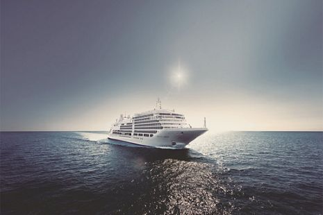 SILVERSEA CRUISES ANNOUNCES THE GODMOTHER OF SILVER MOON: GAIA GAJA, THE 'QUEEN OF BARBARESCO'