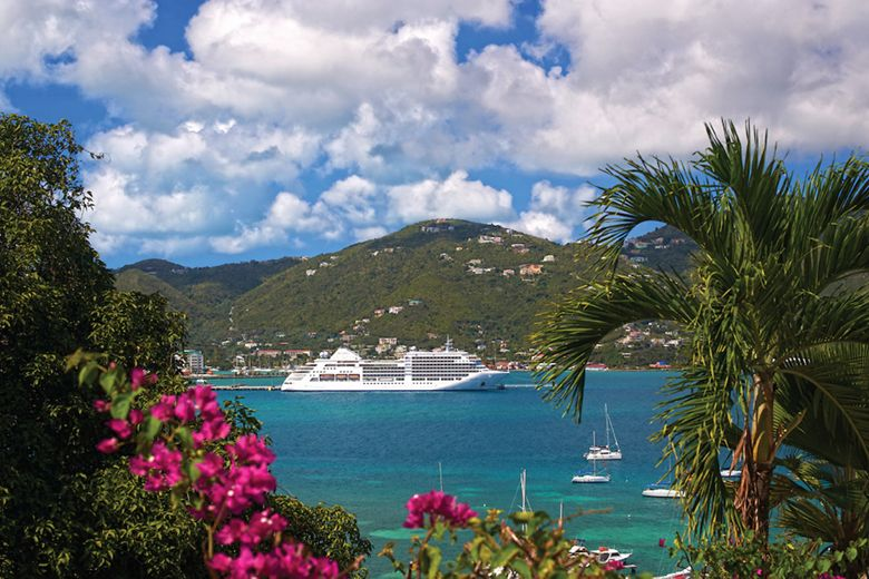 SILVERSEA ROLLS OUT FREE SHORE EXCURSIONS OFFER ON CARIBBEAN VOYAGES