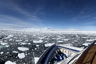 FROM ANTARCTICA TO THE KIMBERLEY COAST: SILVERSEA CONTINUES TO UNLOCK REMARKABLE EXPERIENCES IN ITS 10th YEAR OF EXPEDITION CRUISING
