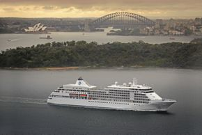 Silversea Luxury Cruises - Press Release January 2019