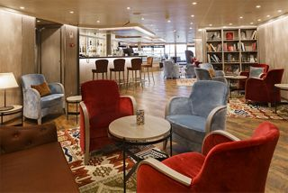 BEFORE AND AFTER: SILVERSEA RELEASES STUNNING NEW IMAGES OF RECENTLY LENGTHENED SILVER SPIRIT