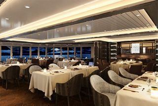 SILVERSEA ANNOUNCES NEW COLLABORATION WITH LALIQUE  TO BRING UNPRECEDENTED ELEGANCE TO SHIPS