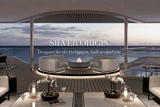 SILVERSEA TO OPEN SALES FOR NEW SILVER ORIGIN –  DESIGNED ENTIRELY FOR THE GALAPAGOS TO IMMERSE GUESTS INTO THE DESTINATION