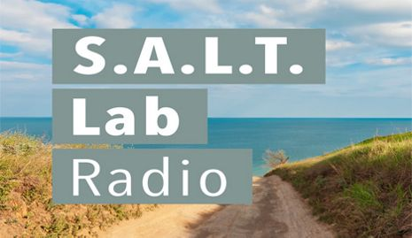 S.A.L.T. LAB RADIO: SILVERSEA LAUNCHES A NEW PODCAST TO SERVE GUESTS THEIR FIRST TASTE OF S.A.L.T.